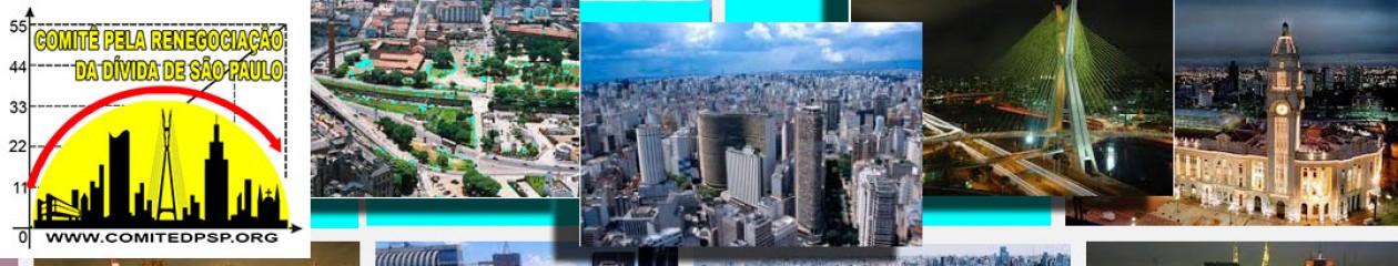 Comitê pela Renegociação da Dívida de S. Paulo